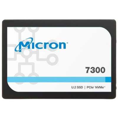 SSD диск Micron 7300 Max 1.6Tb MTFDHBE1T6TDG