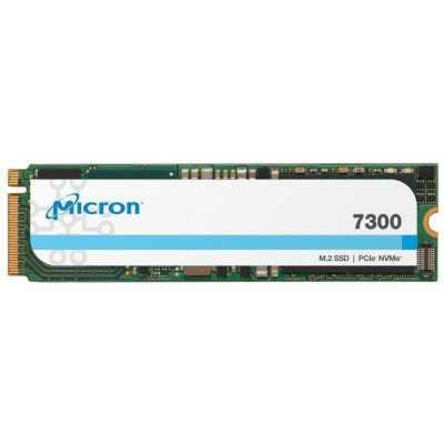 SSD диск Micron 7300 Max 400Gb MTFDHBA400TDG