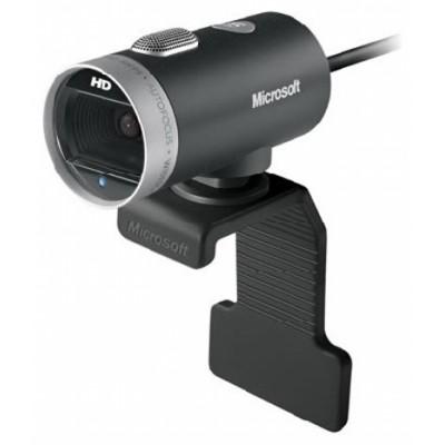 веб-камера Microsoft LifeCam Cinema 6CH-00002
