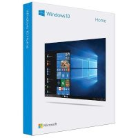 Операционная система Microsoft Windows 10 Home HAJ-00073