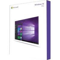Операционная система Microsoft Windows 10 Professional FQC-08929