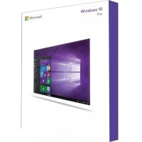 Операционная система Microsoft Windows 10 Professional FQC-08969