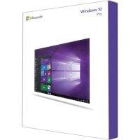 Операционная система Microsoft Windows 10 Professional FQC-09118