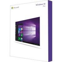 Операционная система Microsoft Windows 10 Professional FQC-09131