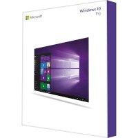 Операционная система Microsoft Windows 10 Professional HZV-00073