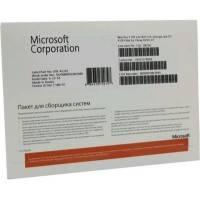 Операционная система Microsoft Windows 7 Professional FQC-08296