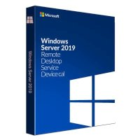 Клиентская лицензия Microsoft Windows Remote Desktop Services CAL 2019 6VC-03802