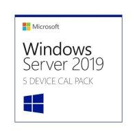 Операционная система Microsoft Windows Server CAL 2019 R18-05656