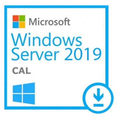 операционная система Microsoft Windows Server CAL 2019 R18-05658