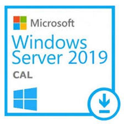 операционная система Microsoft Windows Server CAL 2019 R18-05659