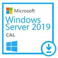 Операционная система Microsoft Windows Server CAL 2019 R18-05727