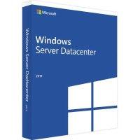 Операционная система Microsoft Windows Server Datacenter 2019 P71-09032