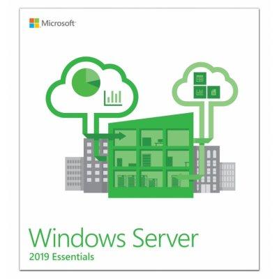 операционная система Microsoft Windows Server Essentials 2019 G3S-01308
