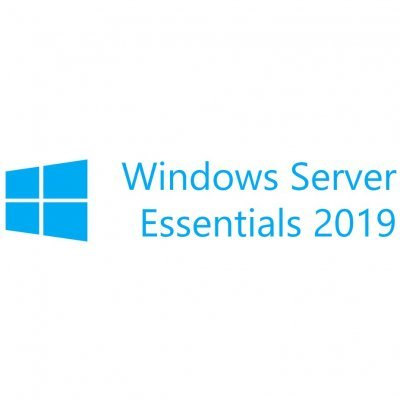 операционная система Microsoft Windows Server Essentials 2019 G3S-01308