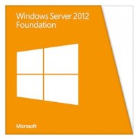 Операционная система Microsoft Windows Server R2 Foundation ROK 00FF240