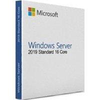 Операционная система Microsoft Windows Server Standard 2019 P73-07701