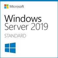 Операционная система Microsoft Windows Server Standard 2019 P73-07816