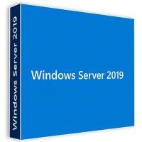 Операционная система Microsoft Windows Server Standard 2019 P73-07916