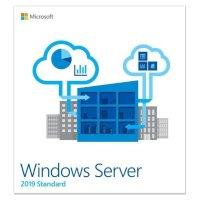 Операционная система Microsoft Windows Server Standard 2019 P73-07935