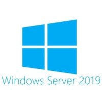 операционная система Microsoft Windows Server Standard 2019 P73-07935-L