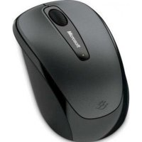 Мышь Microsoft Wireless Mobile Mouse 3500 Loch Nes GMF-00289