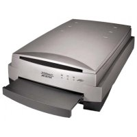 Сканер Microtek ArtixScan F1