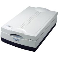 Сканер Microtek ScanMaker 9800XL Plus