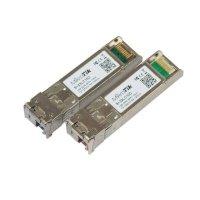 SFP Модуль MikroTik S+2332LC10D