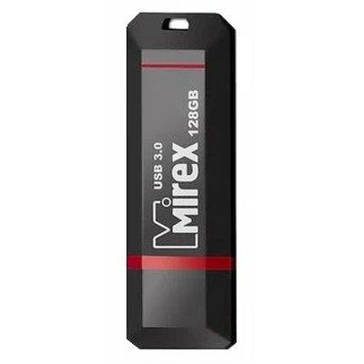 флешка Mirex 128GB 13600-FM3BK128