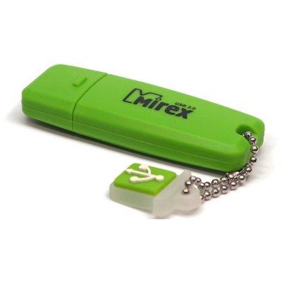 флешка Mirex 32GB 13600-FM3CGN32