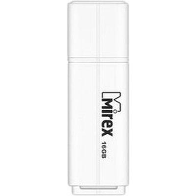 флешка Mirex 4GB 13600-FMULWH04