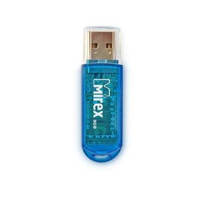 флешка Mirex 64GB 13600-FMUBLE64