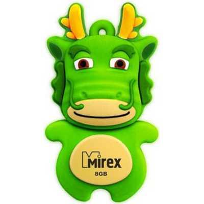флешка Mirex 8GB 13600-KIDGDR08
