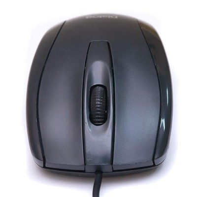 мышь Dialog Pointer MOP-04BU