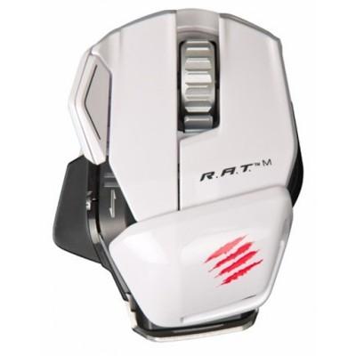 мышь Mad Catz R.A.T.M MCB437100001/04/1