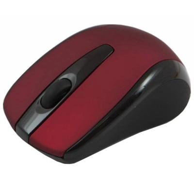 мышь Mediana WM-315 Black/Red