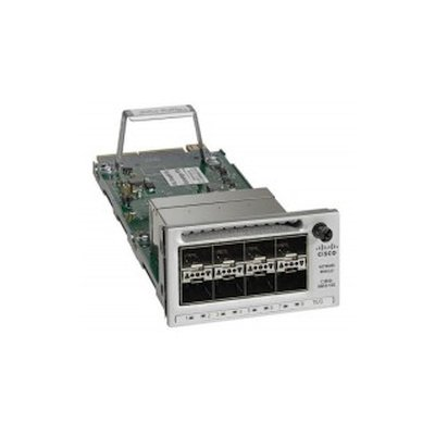 модуль Cisco C9300-NM-2Q