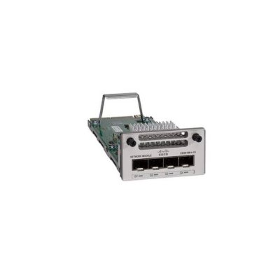 модуль Cisco C9300-NM-4G
