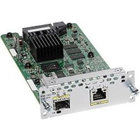 Модуль Cisco NIM-1GE-CU-SFP