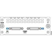 Cisco NIM-2T