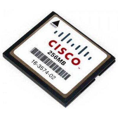 модуль памяти Cisco MEM-CF-256MB