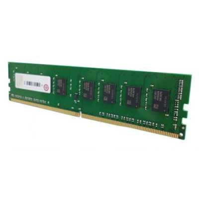 модуль памяти Qnap RAM-32GDR4S0-UD-2666