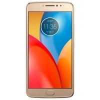 Смартфон Motorola Moto E4 Plus Gold