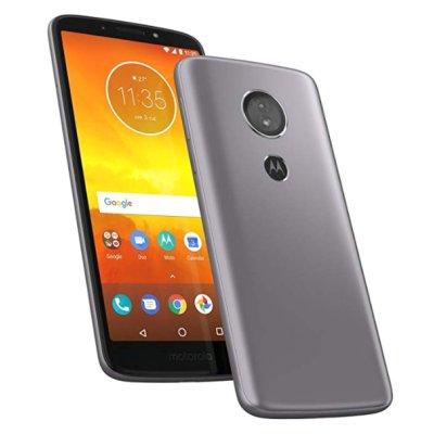 смартфон Motorola Moto E5 16GB Grey