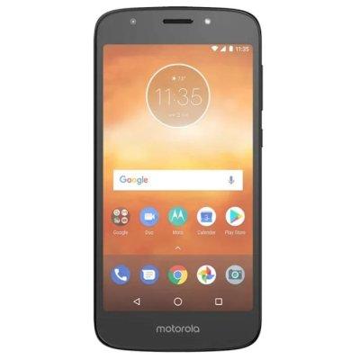 смартфон Motorola Moto E5 Play 1-16GB Black