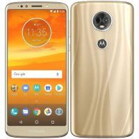 Смартфон Motorola Moto E5 Plus 32GB Gold