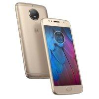 Смартфон Motorola Moto G5s Gold