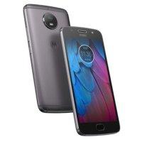 Смартфон Motorola Moto G5s Grey