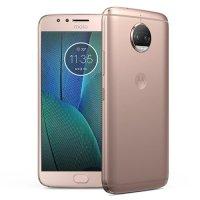 Смартфон Motorola Moto G5s Plus Gold