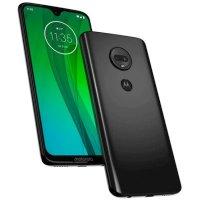 Смартфон Motorola Moto G7 Black